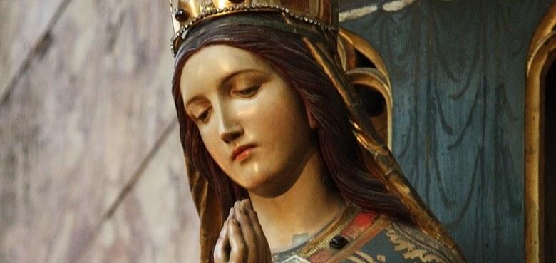 FrauenKirche: Kardinal Schönborn offen für Diakoninnen