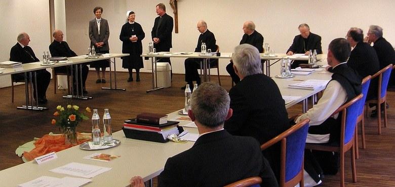 Frühjahrsvollversammlung der Österreichischen Bischofskonferenz