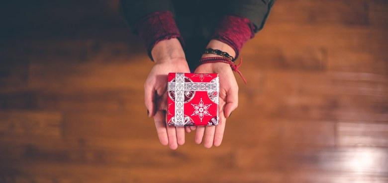 Geschenke mit gutem Gewissen