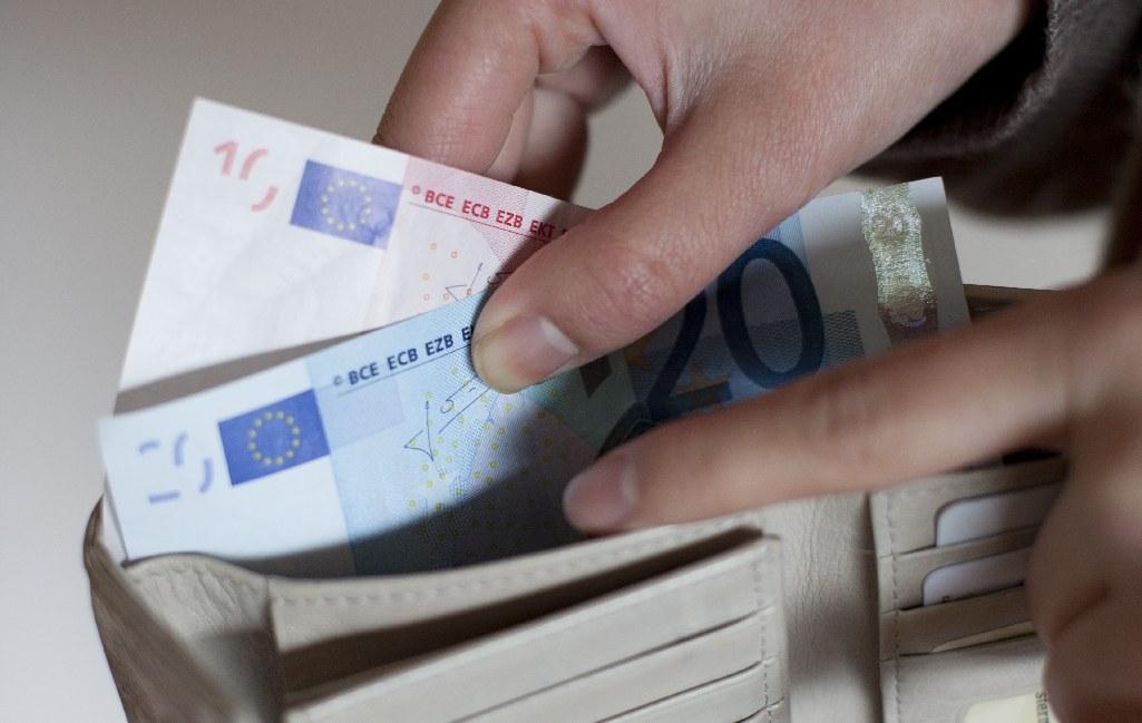 Geld Leihen Von Privatpersonen In österreich