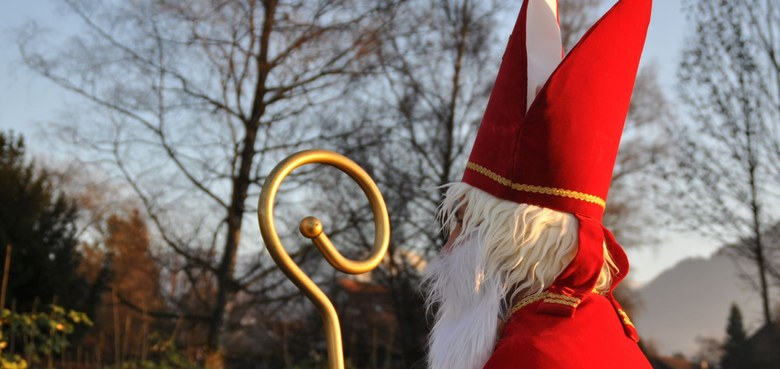 Heut' ist Nikolausabend da!