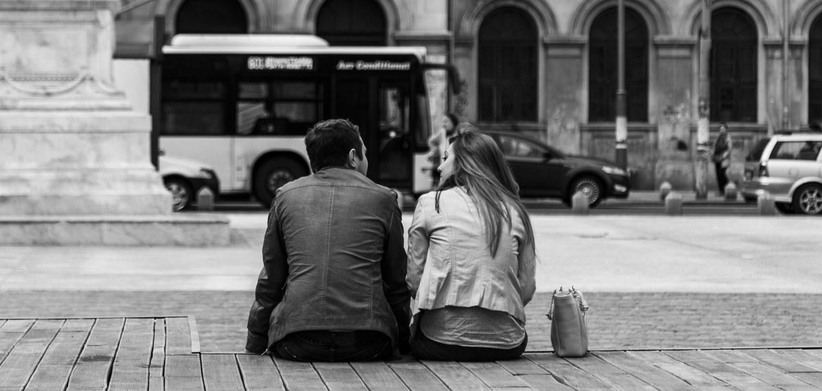 Dating mit einem nicht-christen