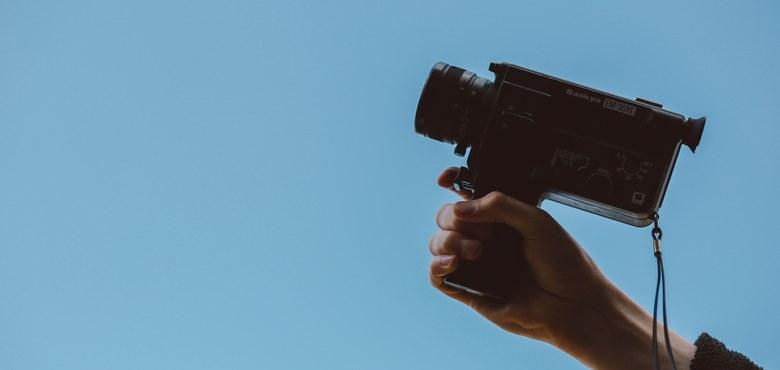 Kino: still, klein und unter Sternen