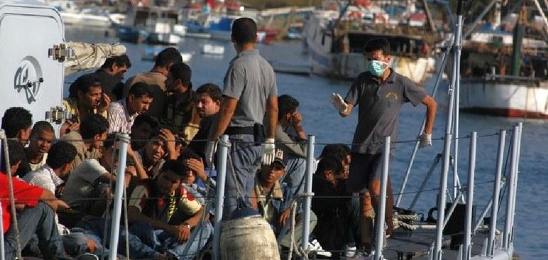 Lampedusa: Papst fordert mehr Solidarität mit Flüchtlingen