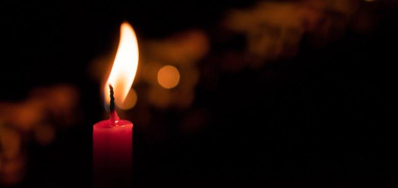 Licht für den Frieden