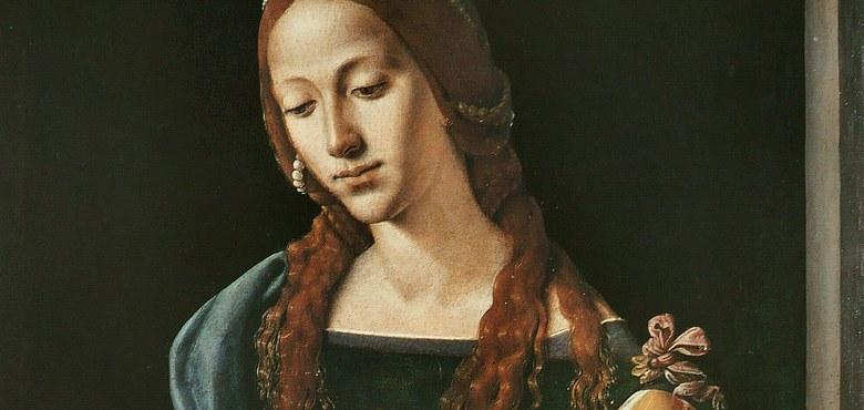Maria Magdalena wird Aposteln gleichgestellt