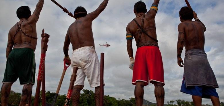 Dom Erwin, der Papst und Belo Monte