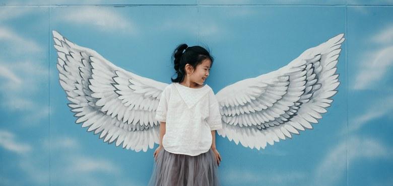 Unerwartete Engel