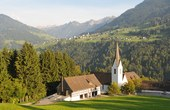 Photo: Propstei St. Gerold