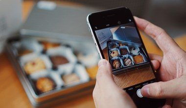 Tesaserbild für den Artikel Von Mönchen, Essen & Instagram