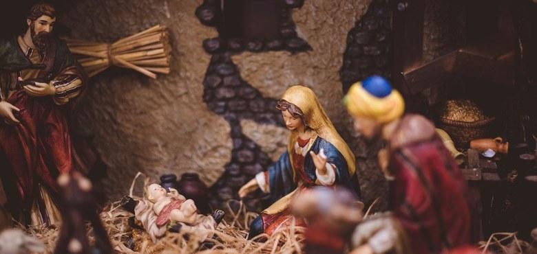 Weihnachtsevangelium