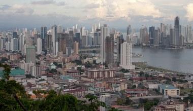 Teaserbild für den Artikel Österreicher in Panama