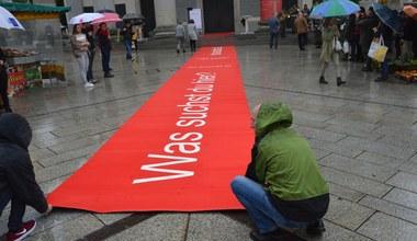 Teaserbild für den Artikel Willkommen am roten Teppich!