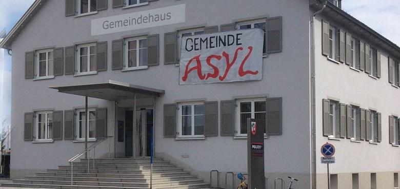 """""""Wir sind Asyl"""" - Fernsehtipp"""