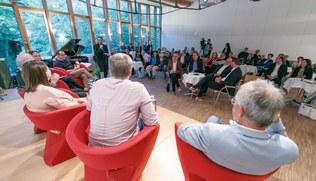 Vorschaubild St. Arbogaster Wirtschaftsgespräche