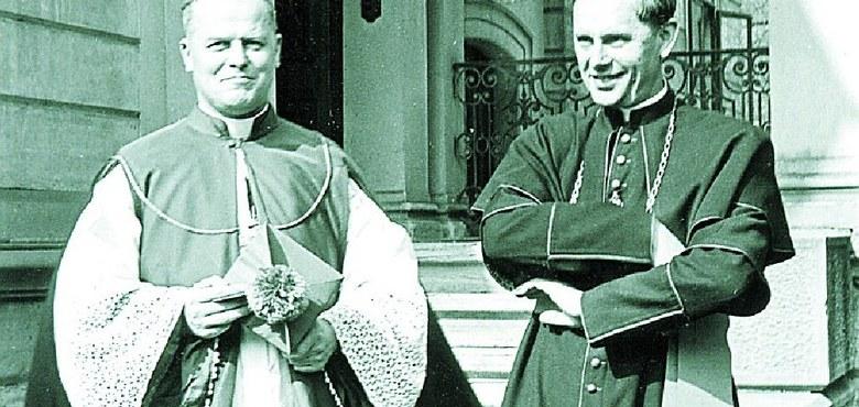 Gedenken an Bischof Bruno Wechner