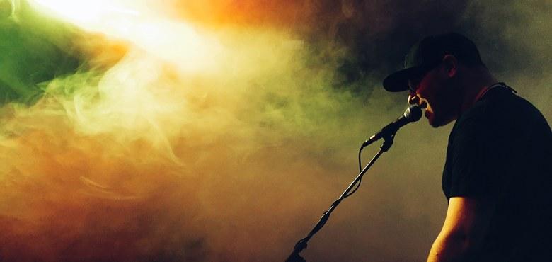 Ein Tag beim Fest am See: Musik