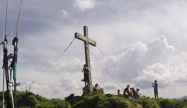 Teaserbild für den Artikel Mit Gipfelkreuz gewinnen