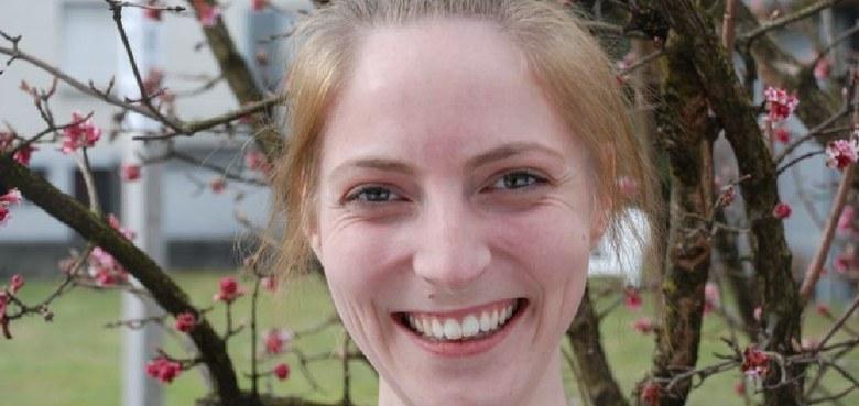 Felicitas Eienbach - unsere neue Mitarbeiterin in der Elternbildung