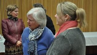 Vorschaubild Austauschtreffen der ALT.JUNG.SEIN Referentinnen