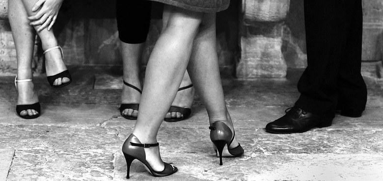treffpunkt: TANZ - Tanzen ab der Lebensmitte