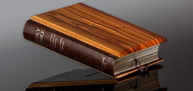 """""""Bibel teilen""""/""""Bibel erleben"""" - Bibelabende in Hohenems St. Konrad"""