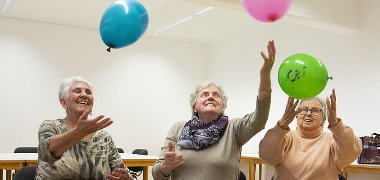 Geistig fit und froh älter werden in Langen - ALT.JUNG.SEIN. Kurs