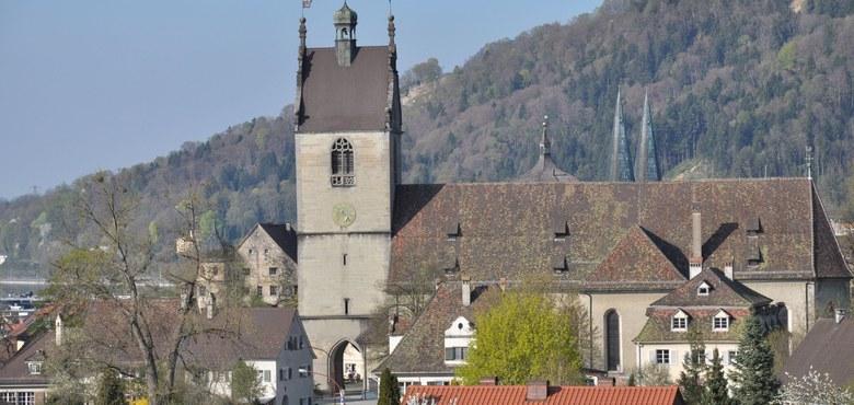 """Geschichten und """"Gschichtle"""" von Bregenz"""