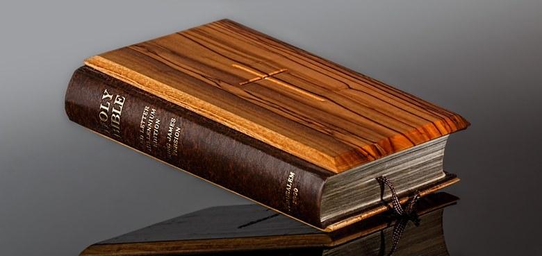 Glaubensabende Egg 2019 - Thema: Besonderheiten im Evangelium des Lukas