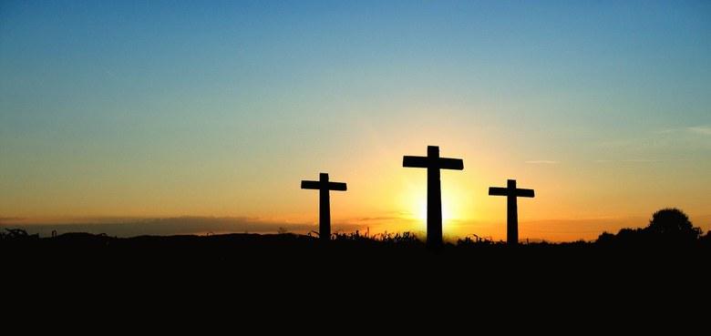 """Vortrag """"Sieben Worte Jesu am Kreuz"""""""