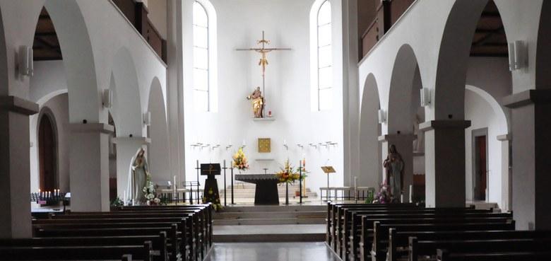 Orchestermesse in der Klosterkirche