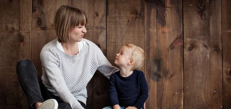 Stark durch Erziehung - Eltern stärken ihre Kinder