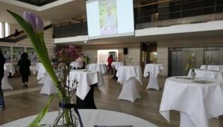 Vorschaubild Benefiz-Suppenessen im Landhaus Bregenz 2019