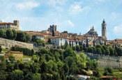 Bergamo Colle Alto