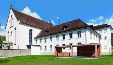 Teaserbild für den Artikel 125 Jahre Kapuzinerkloster Dornbirn