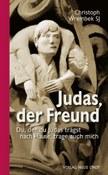 Cover: Judas, der Freund