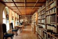 Bregenz, Kloster Mehrerau, Bibliothek