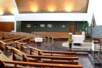 Tosters, Pfarrkirche, Innen