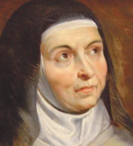 Teresa von avila katholische kirche vorarlberg - Teresa von avila zitate ...
