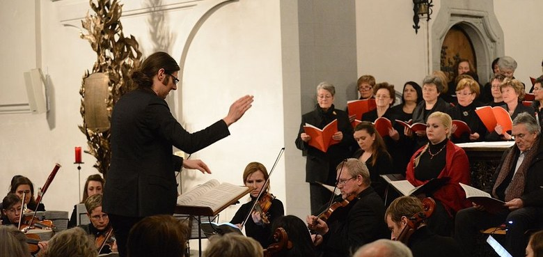 Bildungs-Herbst für ChorleiterInnen