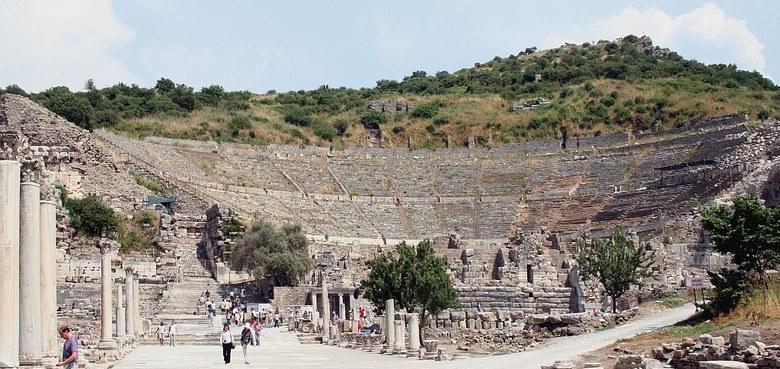 Kulturreise und Pilgerfahrt in die Türkei