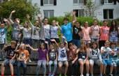 Photo: Jugend- und Bildungshaus St. Arbogast