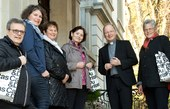 Photo: Caritas Vorarlberg / Maurice Shourot