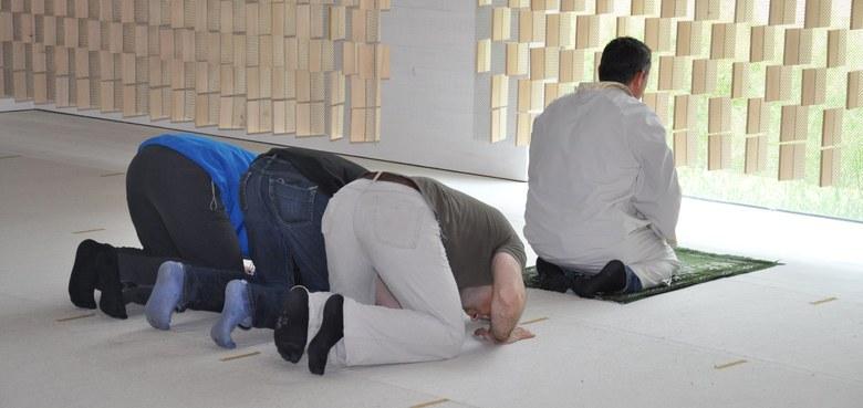 Ramadan - Fasten ist Beten mit dem Körper