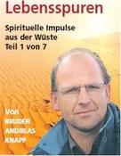 Fastenserie mit Bruder Andreas Knapp