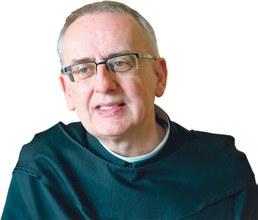 P. Martin Werlen OSB (c Franz Kälin)