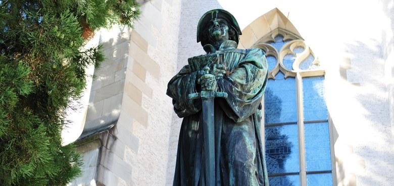 Das Erbe Zwinglis
