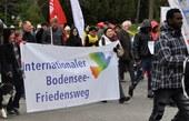 Photo: Bodensee-Friedensweg