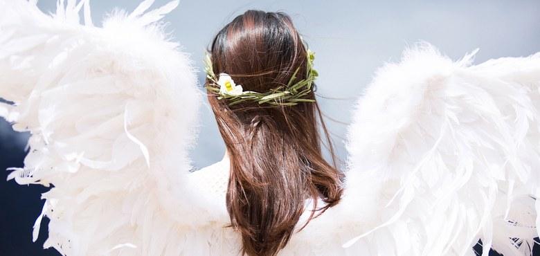 Die Engel des Alltags