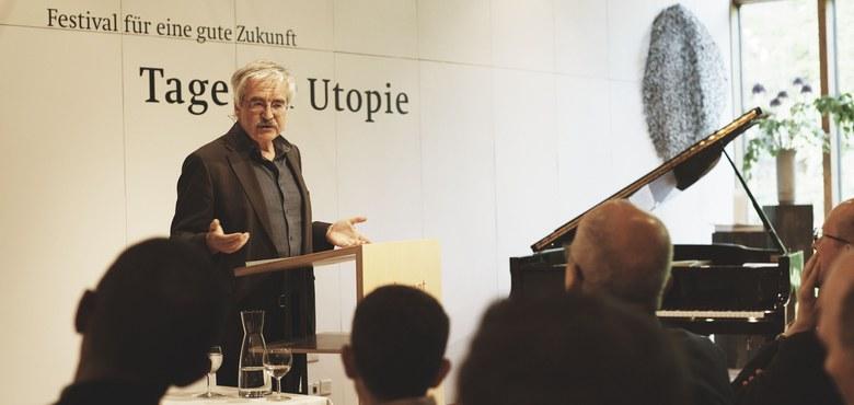 Eine Utopie des Helfens